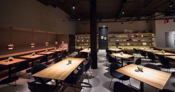 Cosme New York City - Top 50 Best Restaurants in the World