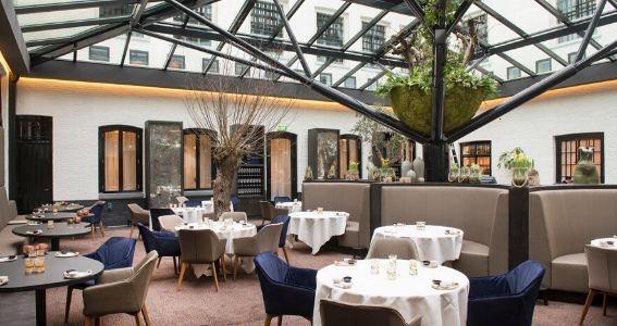 De Librije - Top 50 Best Restaurants in the World