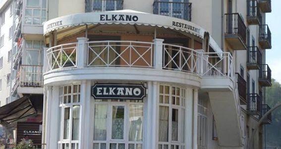 Elkano - Top 50 Best Restaurants in the World