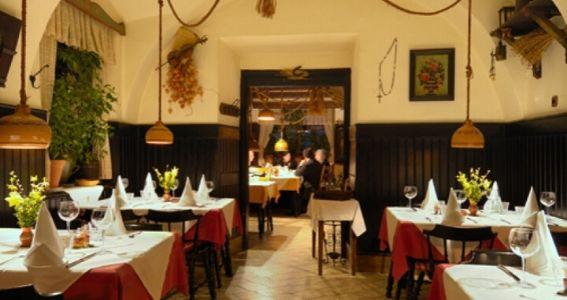 Hiša Franko - Top 50 Best Restaurants in the World