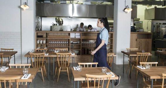 Lyle - Top 50 Best Restaurants in the World