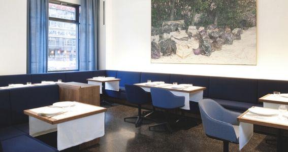 Restaurant Tim Raue - Top 50 Best Restaurants in the World