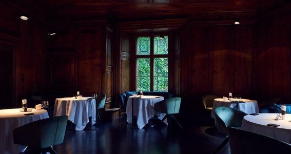 Schloss Schauenstein - Top 50 Best Restaurants in the World