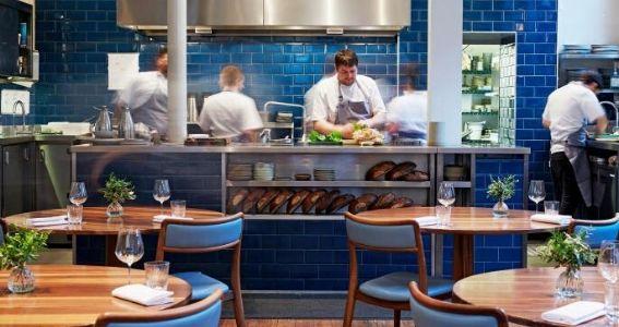 The Clove Club - Top 50 Best Restaurants in the World