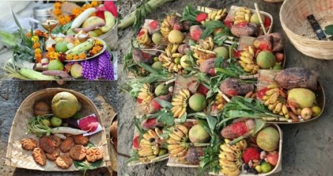 prasad chhath pujay - Mahaparv Chhath Puja, The Festival Dedicated to God Sun