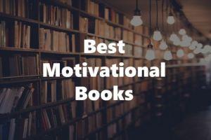 Top 10 Best Motivational Books