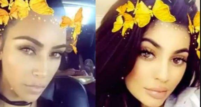 Use Snapchat Filters