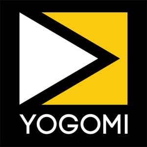 Yogomi Logo 512px