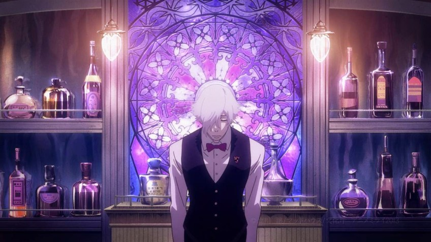 Death Parade Still