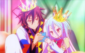 Review: No Game No Life