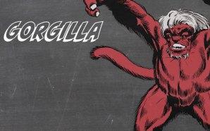 Marvel 101: Gorgilla