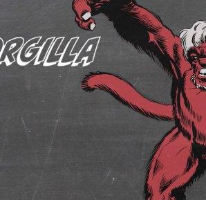 Marvel 101 Gorgilla