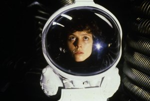 Alien 1979 - Ripley