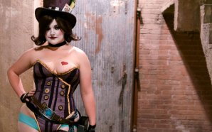 Cosplay Spotlight: LoliPoison