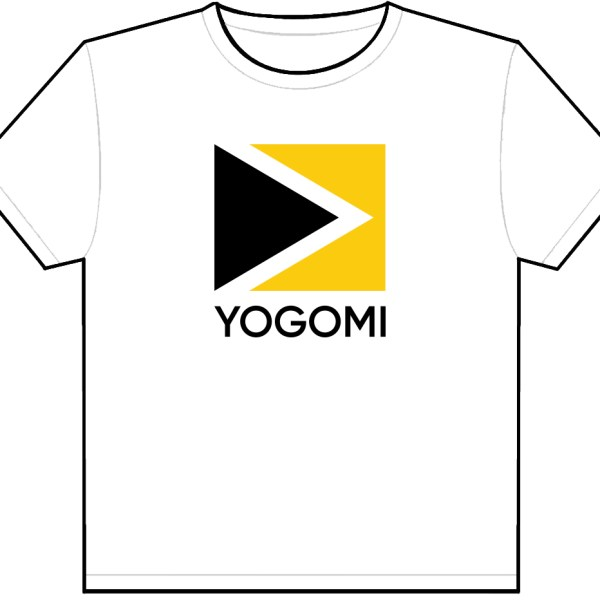Yogomi White OG T-Shirt