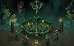 Children of Morta screenshot