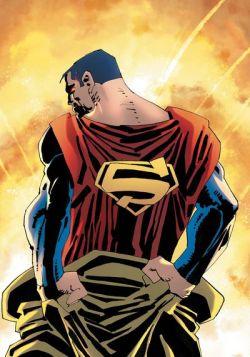 Superman Year One #1