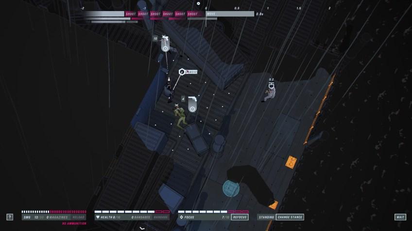 John Wick Hex gameplay screenshot