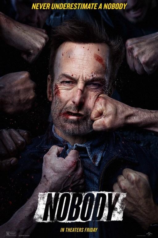 Nobody Movie Poster