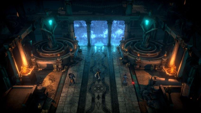 Dark Envoy screenshot 4