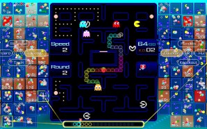 Pac-Man 99 feature image