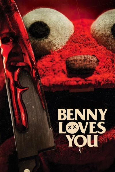 Benny Loves You movie poster