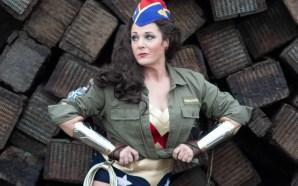 Gallery: DFW Wonder Woman