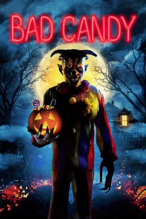 Bad Candy movie poster