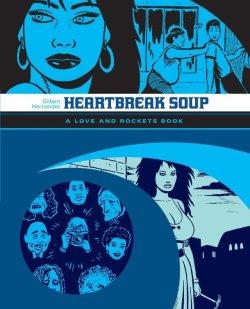 Heartbreak Soup cover