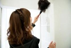 家庭で役立つお掃除の裏技集!