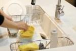 茂木和哉流!水道代を節約する食器の洗い方!