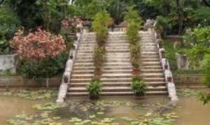 Baldha Garden Dhaka