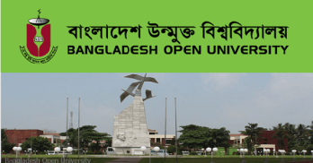Bangladesh Open University BOU