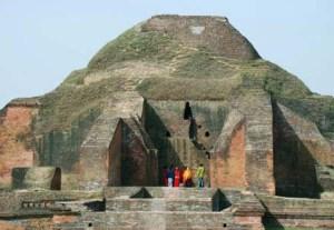 Mahasthangarh Historical Places in Bangladesh