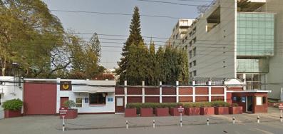 German embassy Dhaka office
