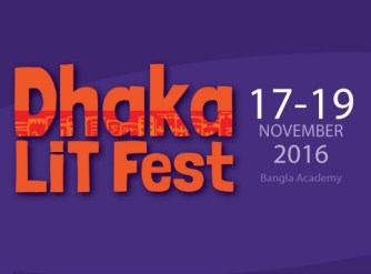 Dhaka Literary Festival