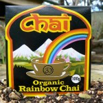 Rainbow Chai Bliss