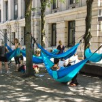 Hammock Enlightenment: A Mother's Call to Action