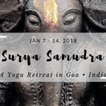 Surya Samudra: A Yoga Retreat to India with Insiya + Eoin Finn