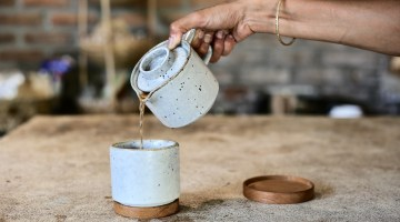 Drink this Ayurvedic Tea NOW