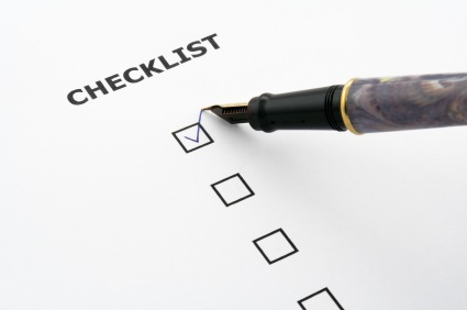 choosing the right home, buying a new home, checklist for new home, livonia builders