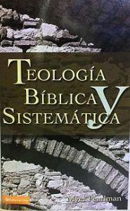 Teología bíblica y sistemática