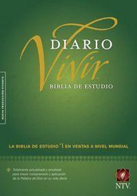 Biblia Diario vivir estudio NTV