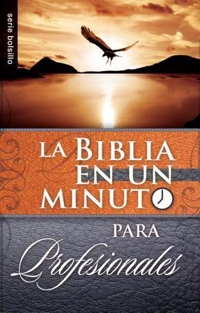Biblia en un minuto de Mike Murdock