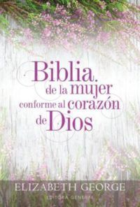 Biblia de la Mujer conforme al conrazón de Dios