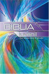 Biblia Juvenil RVR 1960