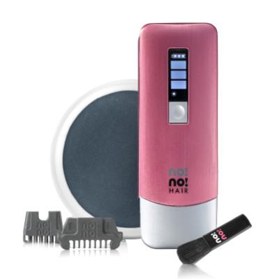 no!no! Hair 8800 熱力脫毛機 粉紅色 香港行貨 - 脫毛機 - 皮膚 - 美容及護理 - 友和 YOHO - 網購電器及電子產品