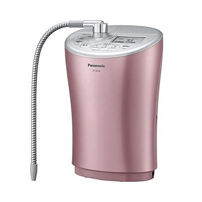 樂聲 Panasonic TK-AS44 健康電解水濾水器 粉紅色 - 電解水機 - 廚房電器 - 家庭電器 - 友和 YOHO - 網購電器及電子產品