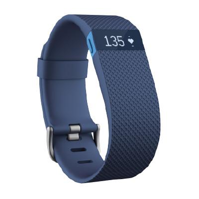 Fitbit Charge HR 運動追蹤器 Blue 藍色 S 香港行貨 - 運動追蹤器 - 穿戴式裝置 - 電子產品 - 友和 YOHO - 網購電器及 ...