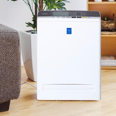IRIS OHYAMA PMMS-AC220C 空氣清新機 - 空氣清新機 - 生活電器 - 家庭電器 - 友和 YOHO - O2O購物